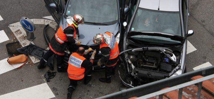 Incidenti Stradali, quando chiamare l'Avvocato?