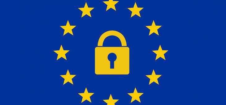 GDPR, la informativa privacy policy per i visitatori del sito